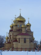 Церковь Воскресения Христова - Алексеевское - Алексеевский район - Республика Татарстан