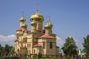 Алексеевское. Воскресения Христова, церковь