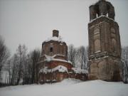 Церковь Успения Пресвятой Богородицы - Сопки - Куньинский район - Псковская область