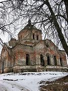 Церковь Рождества Пресвятой Богородицы - Гнилево - Трубчевский район - Брянская область