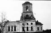Церковь Рождества Пресвятой Богородицы - Большое Крыловское, урочище - Великоустюгский район - Вологодская область