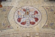 Мощеное. Тихвинской иконы Божией Матери, церковь