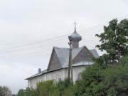 Ёлкино. Покрова Пресвятой Богородицы, церковь