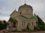 Ливны. Димитрия Солунского в Беломестной слободе, церковь
