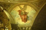 Церковь Воздвижения Креста Господня - Анкушино, урочище - Юрьянский район - Кировская область