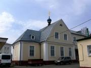 Ливны. Серафима Саровского, церковь