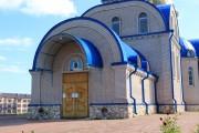 Церковь Рождества Иоанна Предтечи - Боровичи - Боровичский район - Новгородская область
