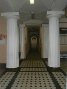 Церковь Спаса Преображения при 1-й гимназии - Центральный район - Санкт-Петербург - г. Санкт-Петербург