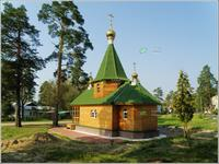 Церковь Сошествия Святого Духа - Асерхово - Собинский район - Владимирская область