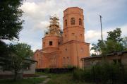 Церковь Богоявления Господня - Залегощь - Залегощенский район - Орловская область