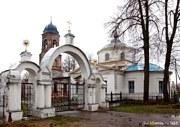 Церковь Боголюбской иконы Божией Матери - Великое - Гаврилов-Ямский район - Ярославская область