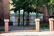 Церковь Тихона Задонского - Смоленск - Смоленск, город - Смоленская область