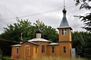 Церковь Николая Чудотворца - Печерск - Смоленский район - Смоленская область