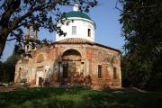 Церковь Казанской иконы Божией Матери - Рай - Смоленский район - Смоленская область
