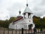 Церковь Георгия Победоносца - Пригорское - Смоленский район - Смоленская область