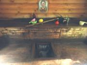 Часовня Николая Чудотворца - Белоглазово - Городецкий район - Нижегородская область