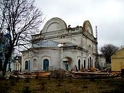 Казанский мужской монастырь. Церковь Иоанна Предтечи - Тамбов - Тамбов, город - Тамбовская область
