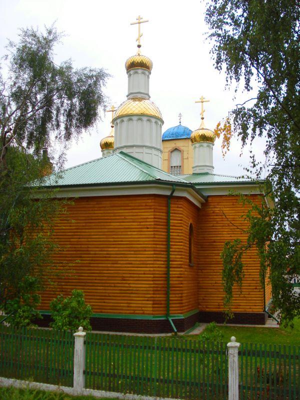 Церковь Петра и Павла, Даугавпилс