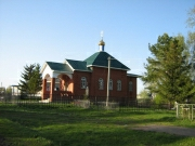 Церковь Димитрия Солунского - Спасское - Большеигнатовский район - Республика Мордовия