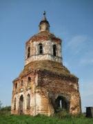 Церковь Вознесения Господня - Бритово - Шатковский район - Нижегородская область