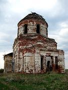 Церковь Спаса Нерукотворного Образа - Малая Якшень - Шатковский район - Нижегородская область