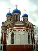 Церковь Покрова Пресвятой Богородицы - Покров Майдан - Воротынский район - Нижегородская область