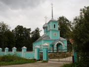 Церковь Корнилия Комельского - Грязовец - Грязовецкий район - Вологодская область