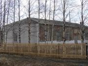 Церковь Николая Чудотворца - Холмогоры - Холмогорский район - Архангельская область
