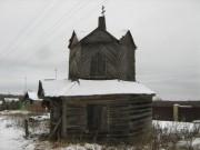 Часовня Илии Пророка - Абросово - Петушинский район - Владимирская область
