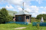Неизвестная часовня - Ваулово - Кольчугинский район - Владимирская область