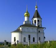 Церковь Алексия Зосимовского - Конюхово - Александровский район - Владимирская область