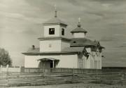 Сыктывкар. Казанской иконы Божией Матери, церковь