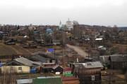 Церковь Вознесения Господня - Ыб - Сыктывдинский район - Республика Коми