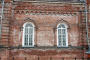 Церковь Михаила Архангела - Романово - Лебедянский район - Липецкая область