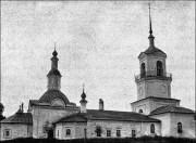 Церковь Покрова Пресвятой Богородицы на Красной горе - Великий Устюг - Великоустюгский район - Вологодская область