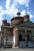 Церковь Николая Чудотворца - Лебедянь - Лебедянский район - Липецкая область