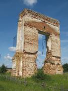 Церковь Георгия Победоносца - Верхняя Шарденьга - Великоустюгский район - Вологодская область
