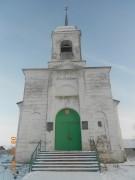 Церковь Казанской иконы Божией Матери - Старое Ракитино - Лебедянский район - Липецкая область