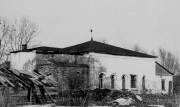 Церковь Богоявления Господня в Богоявлении - Богоявление - Троицкий административный округ (ТАО) - г. Москва