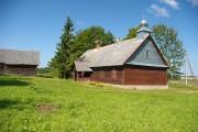 Неизвестная старообрядческая моленная - Володино - Даугавпилсский край, г. Даугавпилс - Латвия