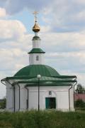 Усть-Вымь. Михаило-Архангельский мужской монастырь. Церковь Михаила Архангела