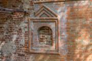 Троицкий монастырь. Церковь Успения Пресвятой Богородицы - Лебедянь - Лебедянский район - Липецкая область