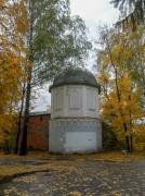 Козловский Троицкий монастырь - Мичуринск - Мичуринский район и г. Мичуринск - Тамбовская область