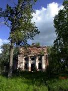 Церковь Николая Чудотворца (Иоанна Богослова) - Мушино - Удомельский городской округ - Тверская область