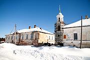Николо-Теребенский женский монастырь - Труженик (Теребени) - Максатихинский район - Тверская область