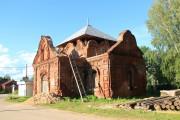 Часовня Александра Невского - Ведное - Рамешковский район - Тверская область