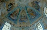 Церковь Михаила Архангела - Лощемля - Максатихинский район - Тверская область
