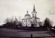 Церковь Георгия Победоносца - Глубокое - Вышневолоцкий район и г. Вышний Волочёк - Тверская область