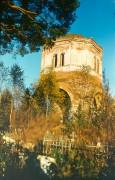 Церковь Тихвинской иконы Божией Матери - Луначарское - Максатихинский район - Тверская область