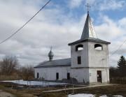 Церковь Виктора Халкидонского - Борисовское - Суздальский район - Владимирская область